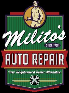 Militos Auto Repair, Gas Station and Car Wash in Chicago - MilitosAutoRepair.com