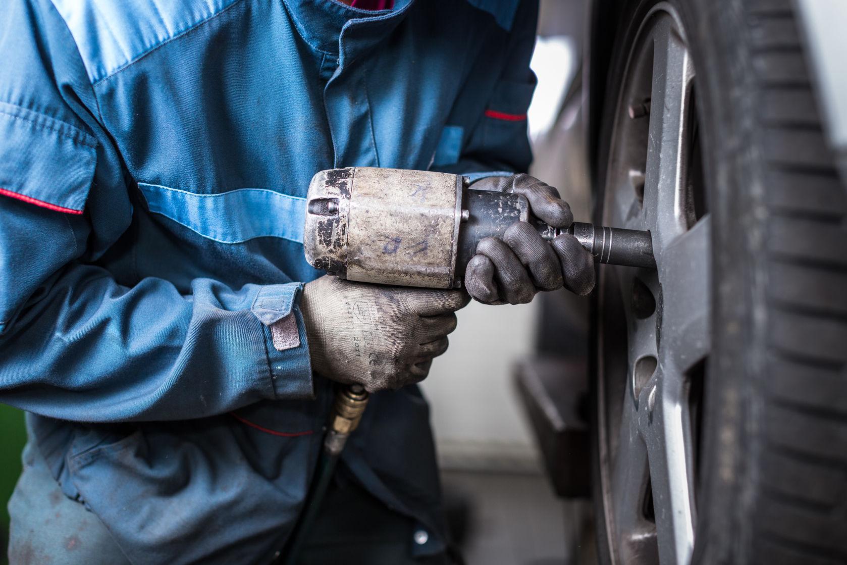 Tire Repair, New and Used Tires in Chicago - MilitosAutoRepair.com