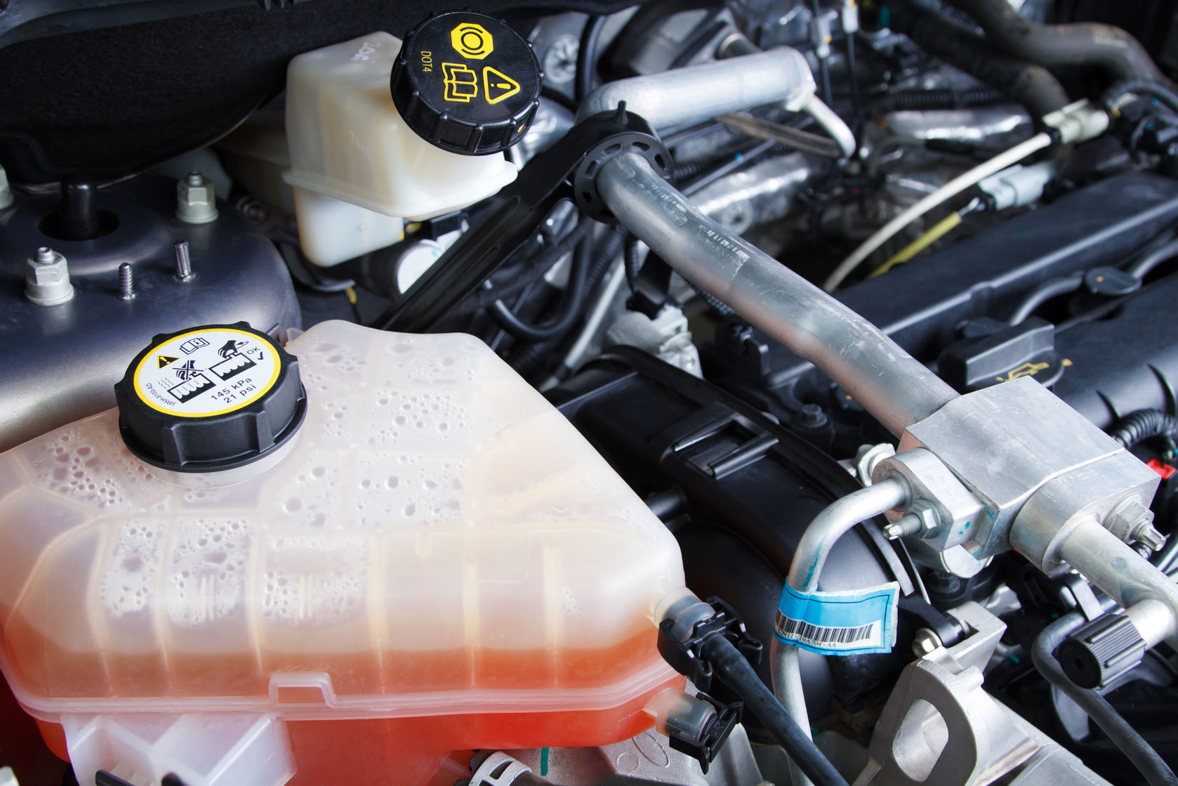 Engine Maintenance, Oil Changes, Fluid Flushes and More - MilitosAutoRepair.com