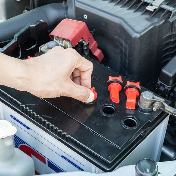 Car Battery Testing Charging and Starters in Chicago at Milito's Auto Repair