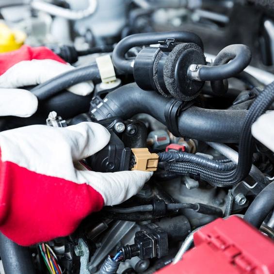 Car Engine Repair, Maintenance and Replacement Engines in Chicago - MilitosAutoRepair.com