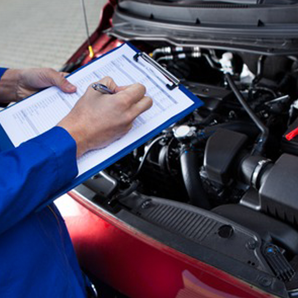 Car Inspections and Auto Repairs in Chicago, Visit Milito's on W. Fullerton in Lincoln Park