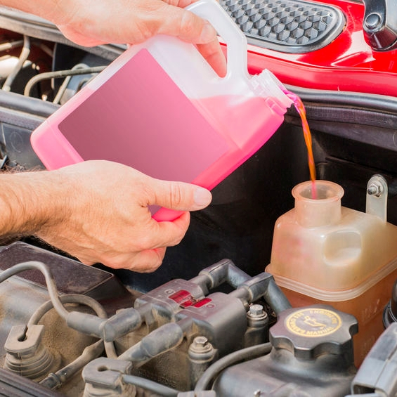 Radiator Repair and Coolant Flushes for Any Type of Vehicle in Chicago - MilitosAutoRepair.com