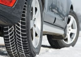 Tire Repair, New Tires and Used Tires in Chicago at Milito's on W Fullerton - MilitosAutoRepair.com