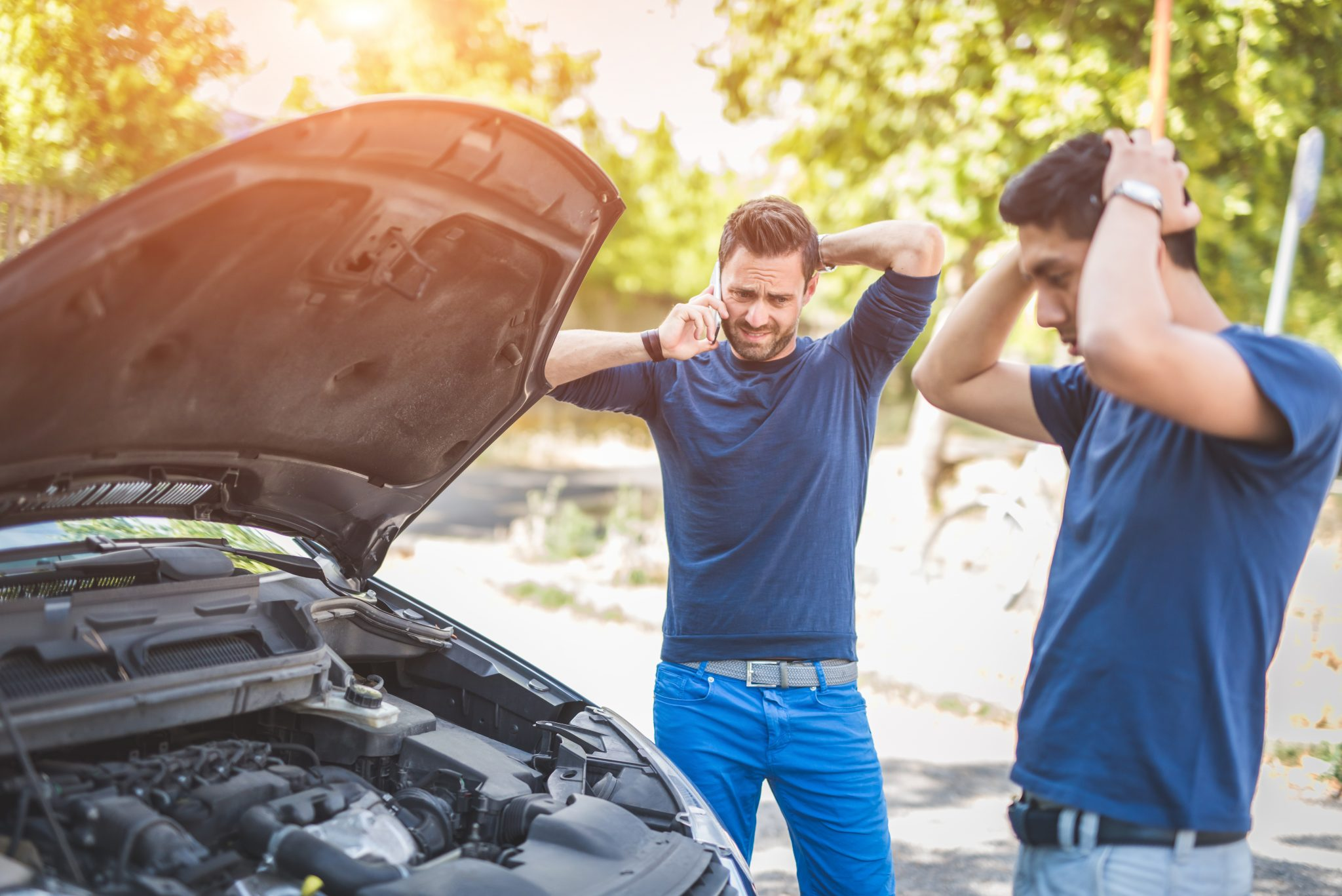 Car Repair Shop in Chicago by Certified Mechanics - MilitosAutoRepair.com
