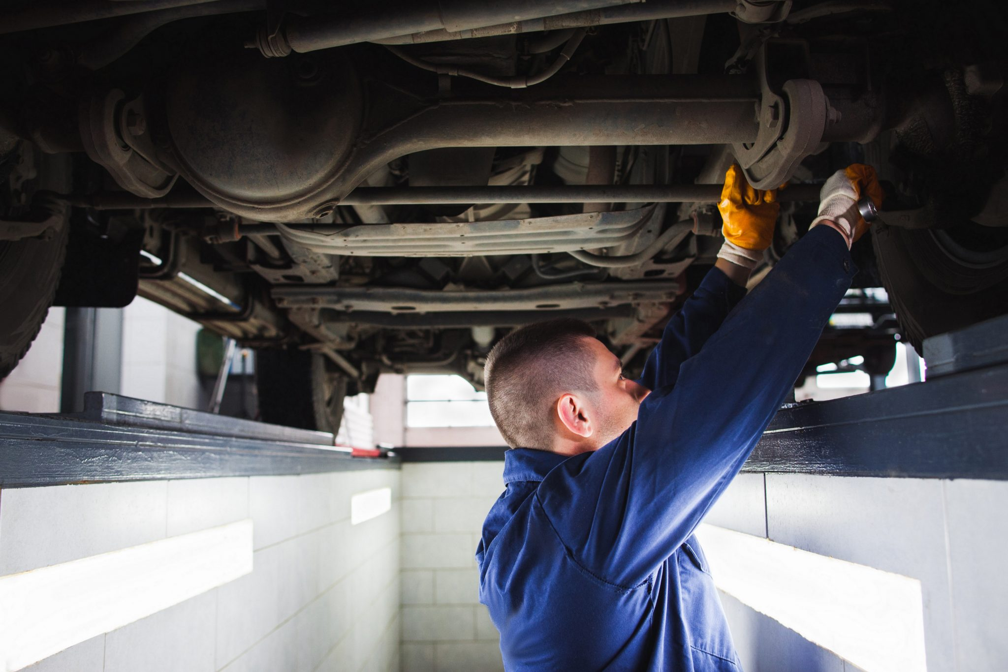 Vehicle Repair Shop in Chicago with Certified Technicians - Your Local Dealer Alternative at Milito's Auto Repair