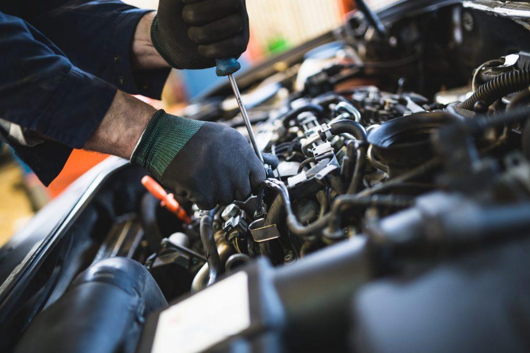 Milito S Auto Repair Shop 1108 W Fullerton Chicago Il
