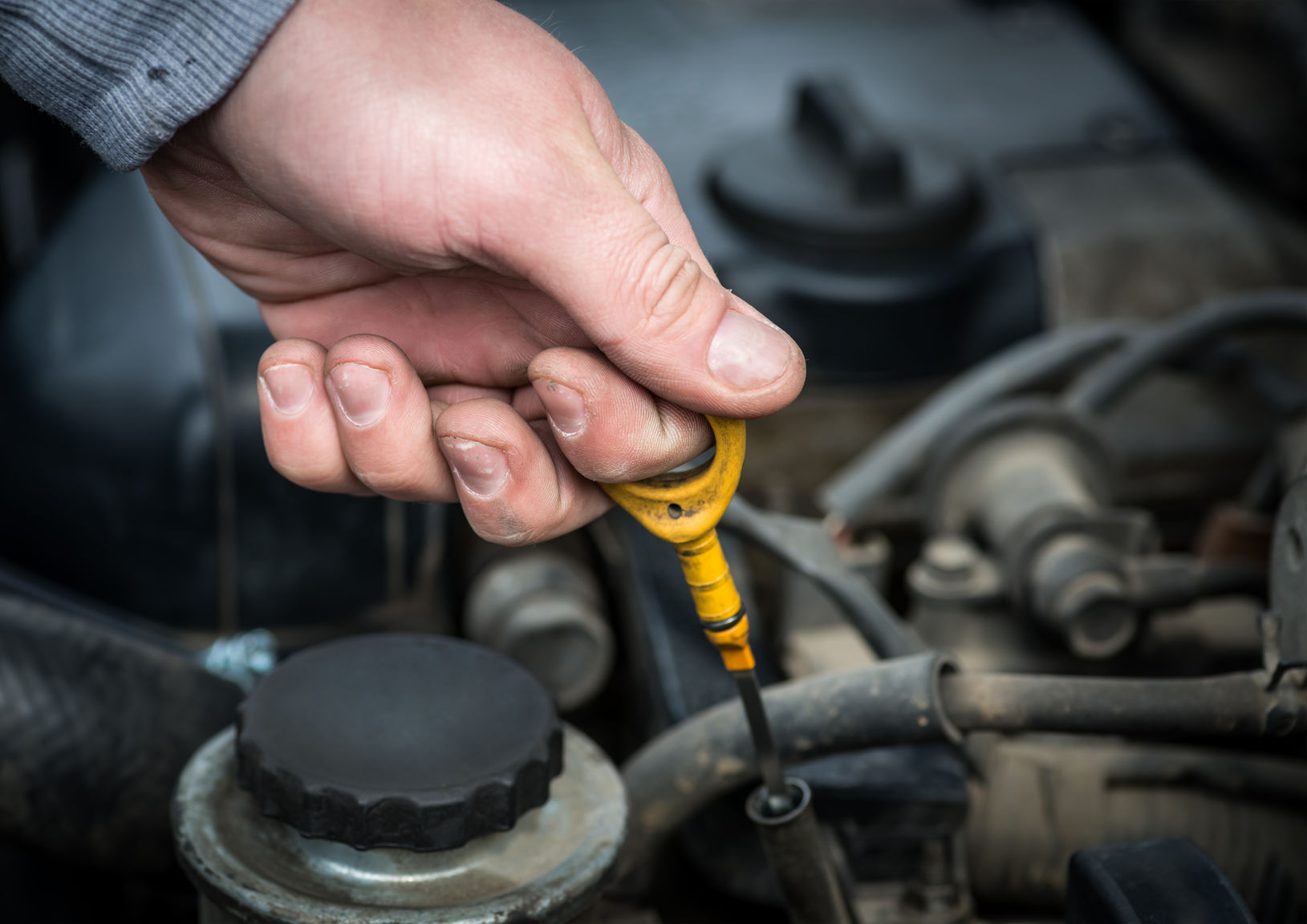 Auto Maintenance Blog for Chicago - MilitosAutoRepair.com