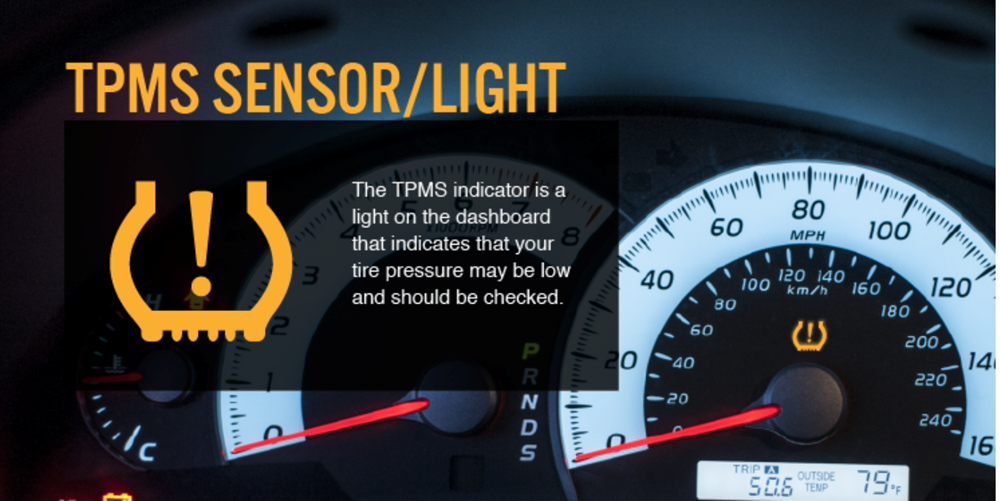 Check your tire pressure sensor - MilitosAutoRepair.com