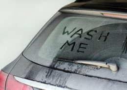 The Importance of Winter Car Washes - Milito's Car Wash Chicago