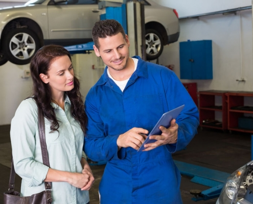 Most Common Vehicle Services at Expert Repair Shops like Milito's Auto Repair in Lincoln Park, Chicago