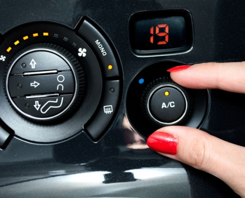 Why Your Vehicle Air Conditioner Is Not Working Well - Tips From the Pros at Milito's in Chicago, Il