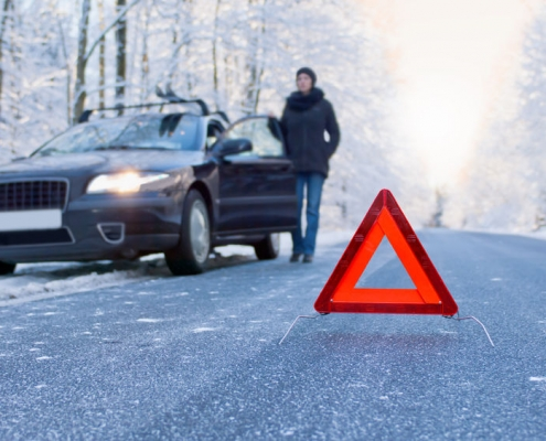 Stay Ahead of Winter Car Problems with Tips From the Pros at Milito's in Chicago, Il