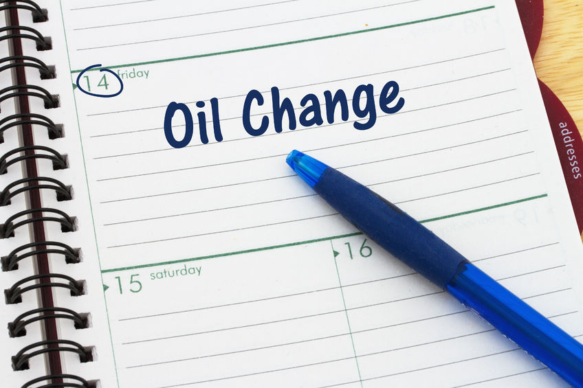 Oil Changes More Than Oil at Milito's in the heart of Lincoln Park