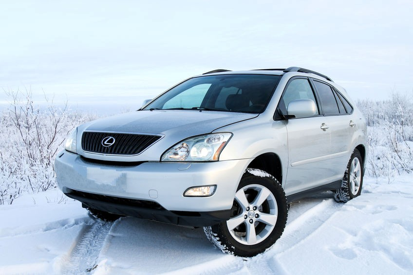 Buying a Used Lexus - MilitosAutoRepair.com Chicago, IL 60614