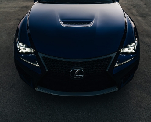 Lexus Stands the Test of Time - Milito's Auto Repair Chicago, IL 60614