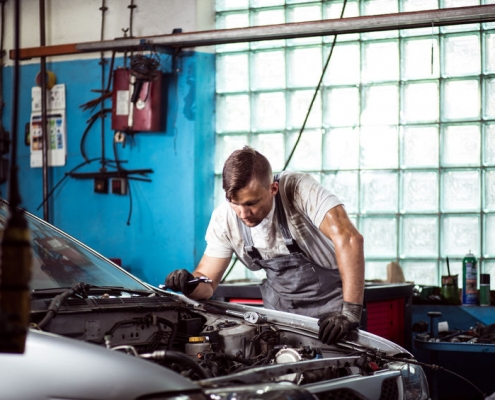 Never Attempt these Car Repairs Yourself from the Milito's Auto Repair Blog - Chicago, IL