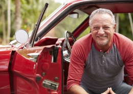 How To Prepare Your Classic Car For Its First Chicago Spring Drive with Tips from Milito's Auto Repair of Lincoln Park Chicago 60614