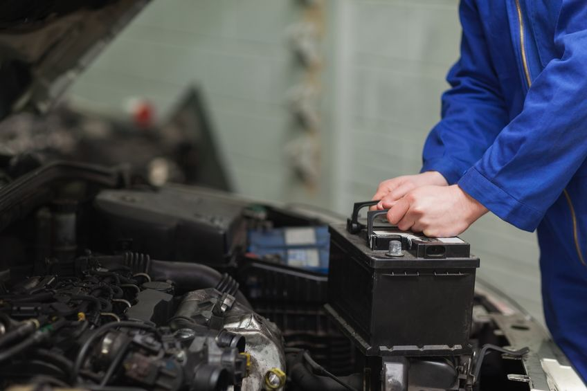 Why Interstate Batteries is Our Choice - Milito's Auto Repair in Lincoln Park Chicago, IL 60614