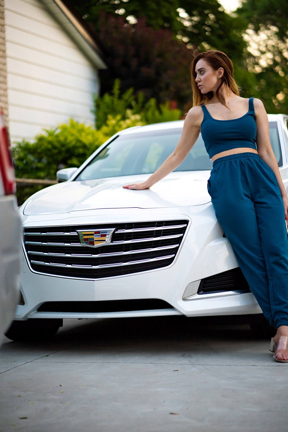 Milito's Auto Repair Expertly Services & Inspects All Cadillacs Right in Lincoln Park Chicago 60614