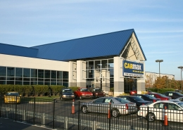 carmax certified repair shop for extended warranties, chicago IL - MilitosAutoRepair.com