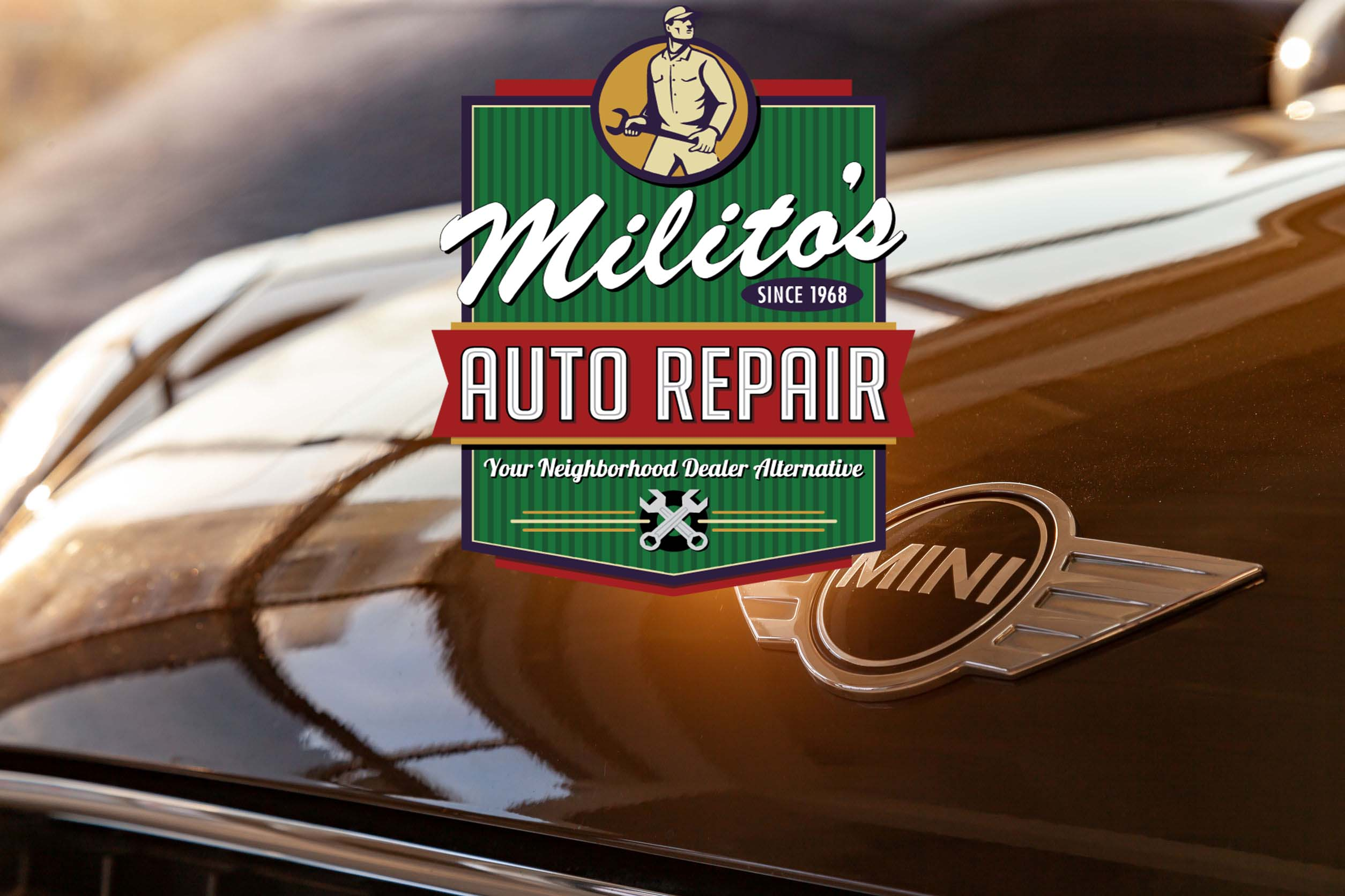 mini cooper repair chicago
