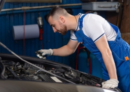 Lexus Service and Maintenance by Experts at Milito's Auto Repair - Chicago, IL 60614