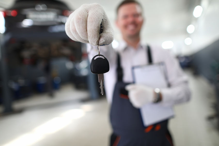 Audi Service and Maintenance by the Experts at Milito's Auto Repair - Chicago, IL 60614