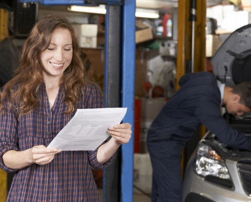 Toyota Service and Maintenance by the Experts at Milito's Auto Repair - Chicago, IL 60614