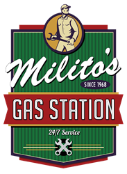 Militos Mobil Gas Station, Chicago IL 60614 - MilitosAutoRepair.com