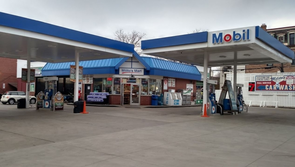 Militos Gas Station Chicago Full-Service Contactless Gas - MilitosAutoRepair.com